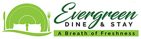 Evergreen Dine and Stay